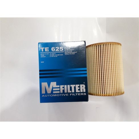 MFIL FILTER GORIVA B. VW GOLF II 1.3/1.6, BF674