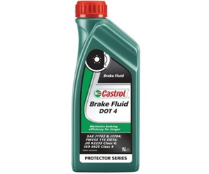 Ulje CASTROL BRAKE FLUID DOT4 1L
